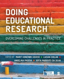 Doing Educational Research : Overcoming Challenges In Practice, Paperback / softback Book