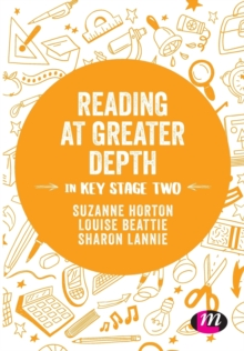 Reading at Greater Depth in Key Stage 2