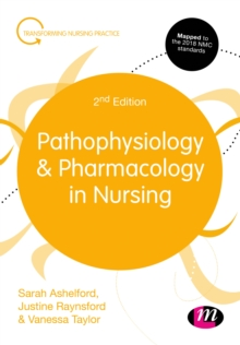 Pathophysiology and Pharmacology in Nursing, EPUB eBook