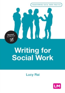 Writing for Social Work