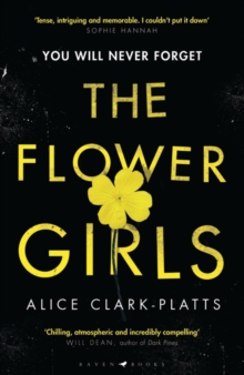 The Flower Girls, Hardback Book