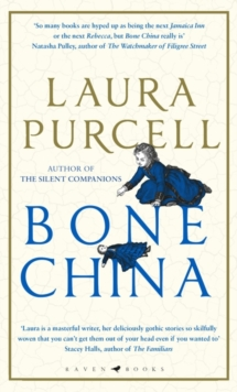 Bone China : The deliciously spooky Autumn read of 2019, Hardback Book