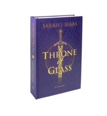 Throne of Glass Collector's Edition, Hardback Book