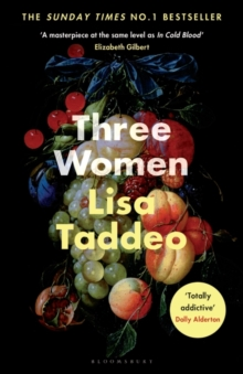 Three Women : Summer's most hotly anticipated debut, Hardback Book