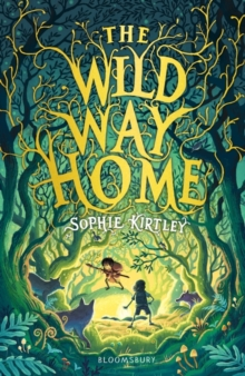 The Wild Way Home, Paperback / softback Book