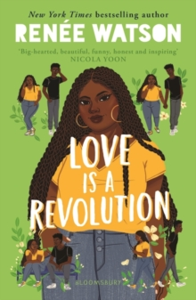 Love Is a Revolution, Paperback / softback Book