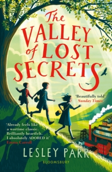 The Valley of Lost Secrets, Paperback / softback Book