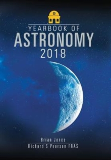 Yearbook of Astronomy, Paperback / softback Book