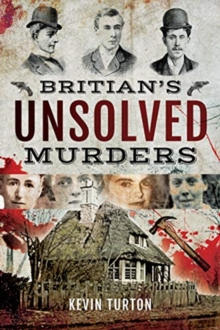 Britain's Unsolved Murders, Paperback / softback Book