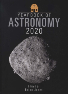 Yearbook of Astronomy 2020, Paperback / softback Book