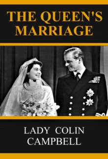 The Queen's Marriage, Hardback Book