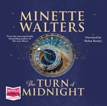 The Turn of Midnight, CD-Audio Book