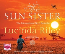 The Sun Sister, CD-Audio Book