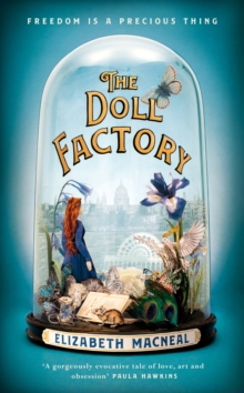 The Doll Factory, Hardback Book