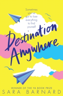 Destination Anywhere, Paperback / softback Book