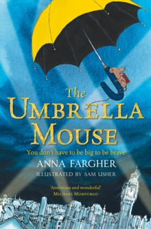 The Umbrella Mouse, Paperback / softback Book