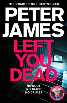 Left You Dead