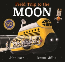 Field Trip to the Moon, Paperback / softback Book