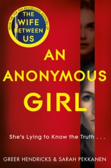 An Anonymous Girl, Paperback / softback Book