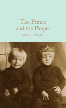 The Prince and the Pauper, Hardback Book