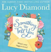 Something to Tell You, CD-Audio Book