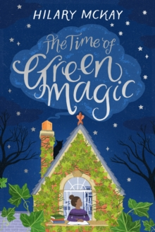 The Time of Green Magic, Hardback Book