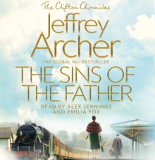 The Sins of the Father, CD-Audio Book