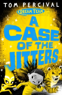A Case of the Jitters, Paperback / softback Book