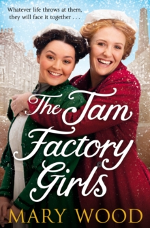 The Jam Factory Girls, Paperback / softback Book