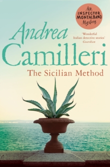 The Sicilian Method, Paperback / softback Book