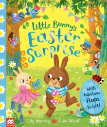 Little Bunny's Easter Surprise, Paperback / softback Book