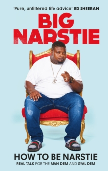 How to Be Narstie, Hardback Book