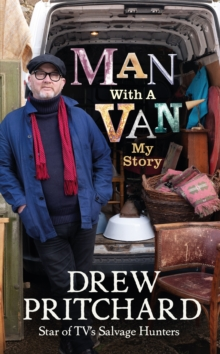 Man with a Van : My Story, Hardback Book