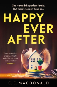 Happy Ever After, Paperback / softback Book