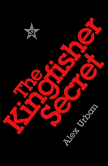 The Kingfisher Secret, Hardback Book