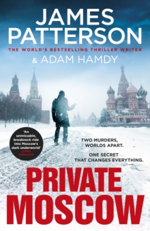Private Moscow : (Private 15)