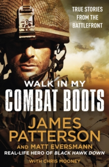 Walk in My Combat Boots : True Stories from the Battlefront