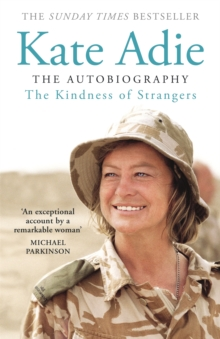 The Kindness of Strangers, Paperback / softback Book