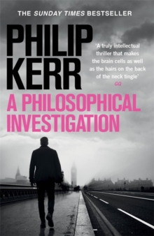 A Philosophical Investigation, Paperback / softback Book