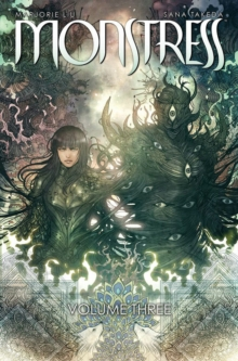 Monstress Volume 3, Paperback / softback Book