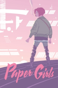 Paper Girls Volume 5, Paperback / softback Book