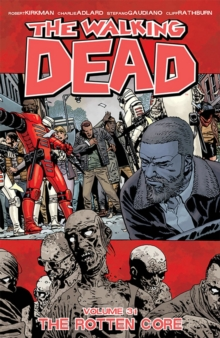 The Walking Dead Volume 31, Paperback / softback Book