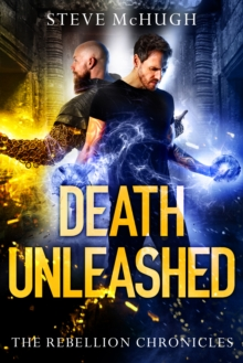 Death Unleashed, Paperback / softback Book