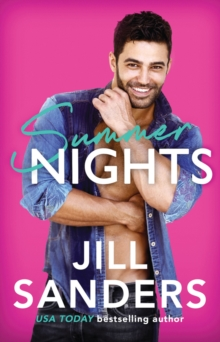 Summer Nights, Paperback / softback Book