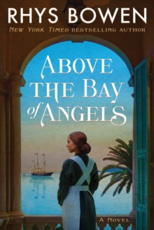 Above the Bay of Angels : A Novel, Paperback / softback Book