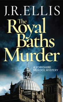 The Royal Baths Murder, Paperback / softback Book