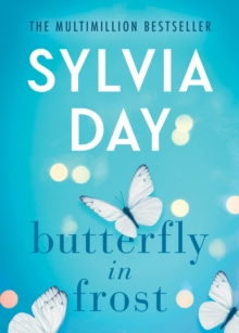 Butterfly in Frost, Paperback / softback Book