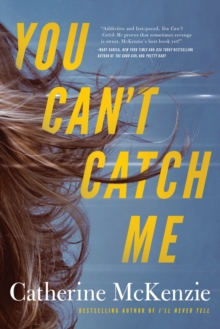 You Can't Catch Me, Paperback / softback Book