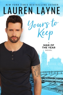 Yours to Keep, Paperback / softback Book