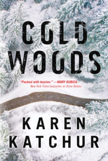 Cold Woods, Paperback / softback Book